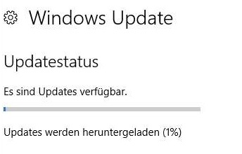 Windows Update Server 2016