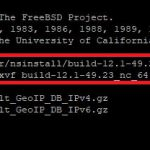 Netscaler Update _12.1 49.23 entpacken
