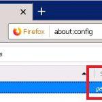Firefox GPO AMDX Gruppenrichtlinie prüfen
