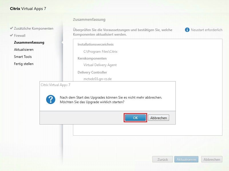 Citrix Virtual Apps & Desktop VDA 1903 05