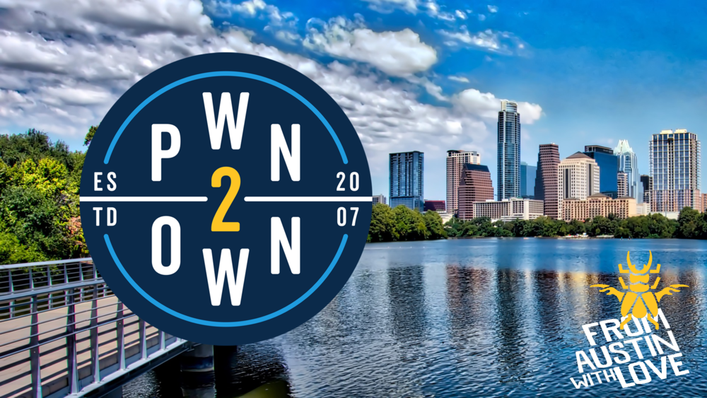 Pwn2Own Logo 2021 - Exchange Exploits